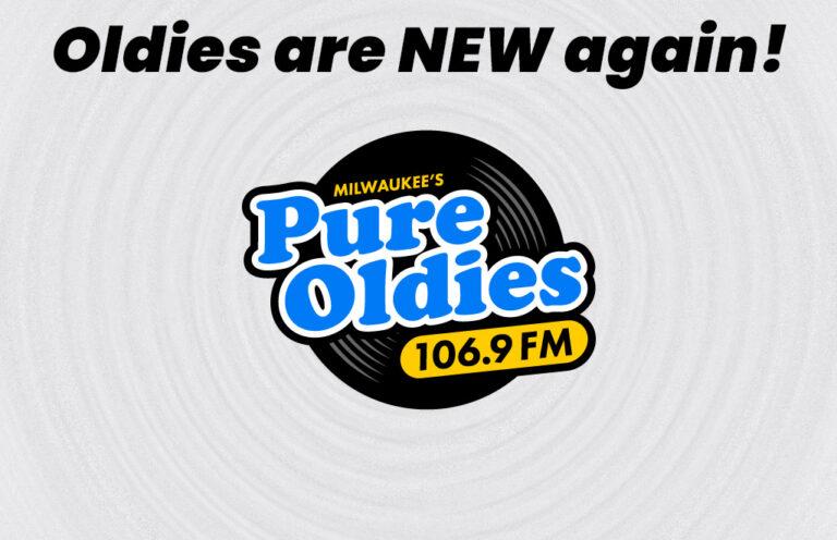 Pure Oldies 106 9